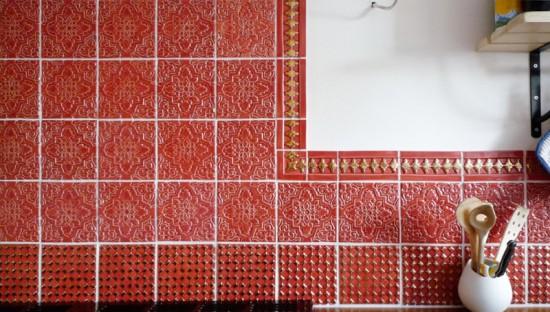 Rote Küche 1