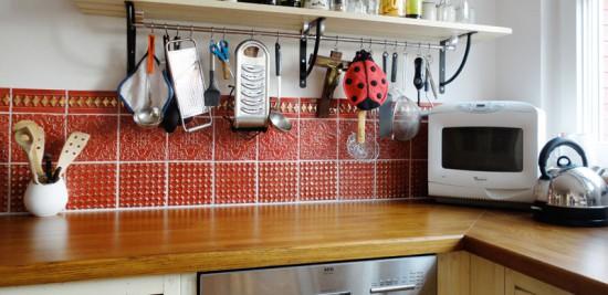 Rote Küche 2