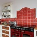 Rote Küche 3