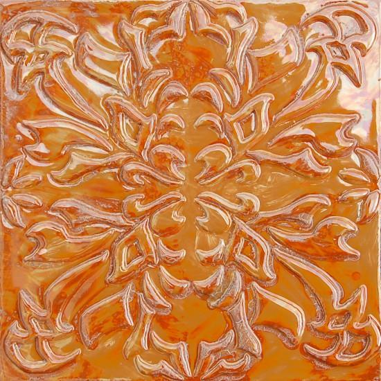 Capella, orange-lüster