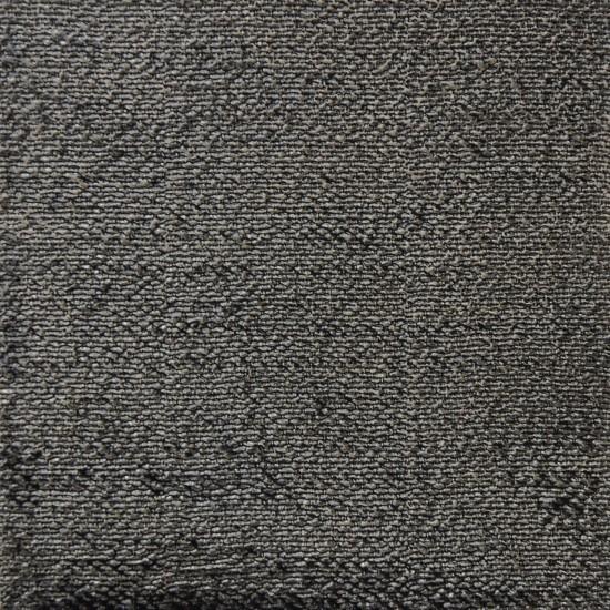 Leinen schwarz 18x18cm
