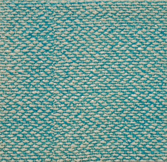 Velour, türkis 18x18cm