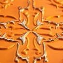 Lesath, Mandarin-silber