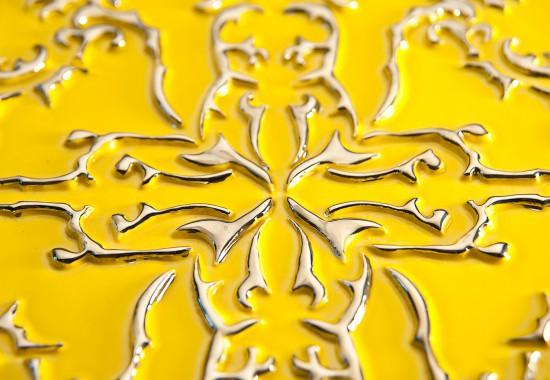 Lesath, Lemon-silber