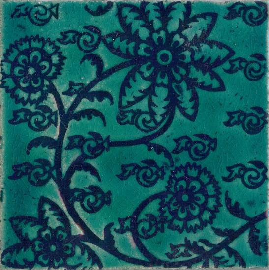 Delftblüte, dioptas
