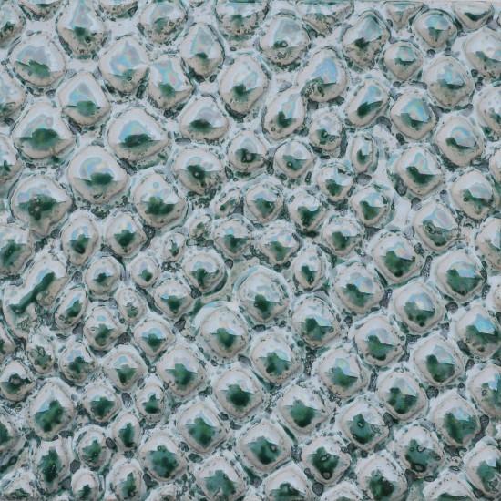 Ice green craque