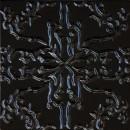 Lesath, schwarz