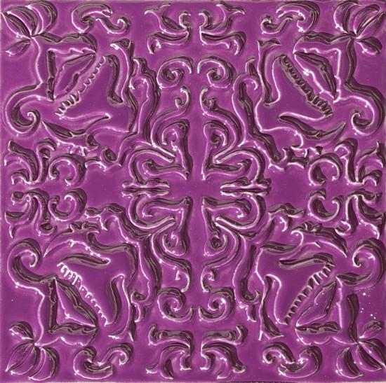 Mira, purple