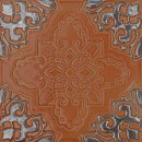 Orientstern, arabesque-silber