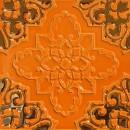 Orientstern mandarin-gold