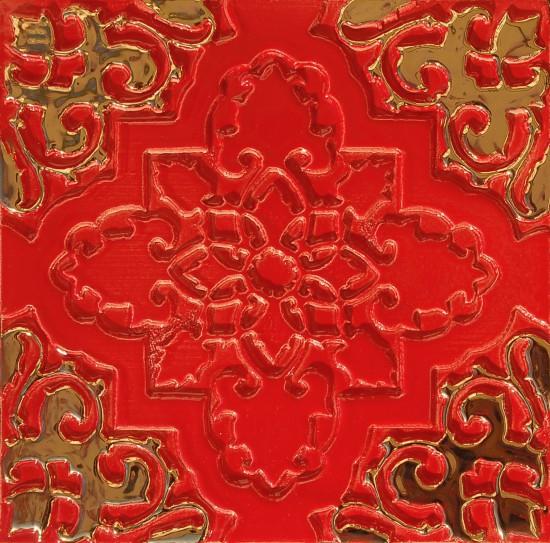 orientstern scarlett gold