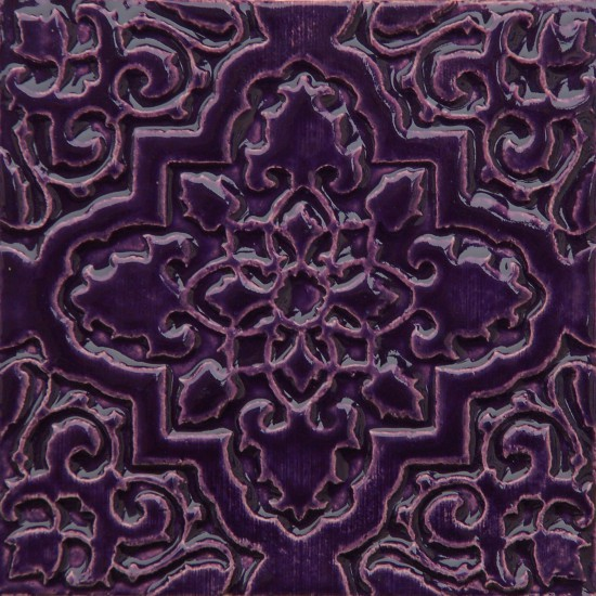 Orientstern violett