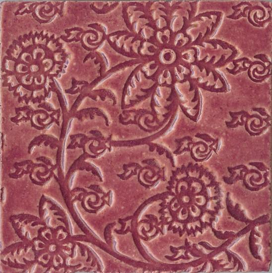 Delftblüte, purpur