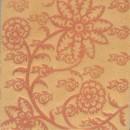 Delftblüten, rosa-rosenholz