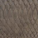 Krokodil, schiefer 18x18