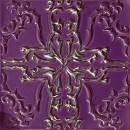 Lesath purple-silber