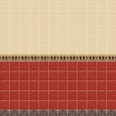 Wall Oriental Cardinal
