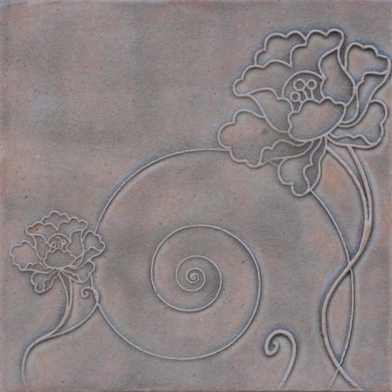 Rose Snake schiefer