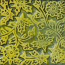 Blüte Schwarz Gelb