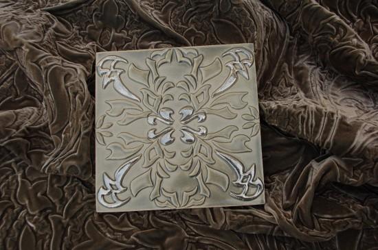Capella Schiefer Silber